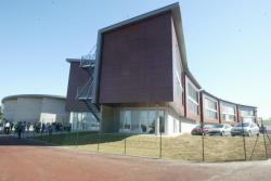 [Inauguration du collège de Châtillon d'Azergues]