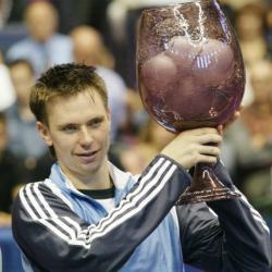 [Finale du Grand Prix de Tennis de Lyon (GPTL), 2004]