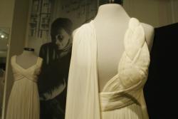 """[Musée de Bourgoin-Jallieu : exposition """"Madame Grès""""]"""