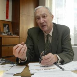 [Bruno Lacroix, président du conseil économique et social régional]