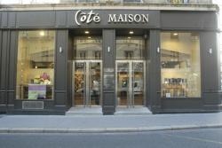 """[Magasin """"Côté Maison""""]"""
