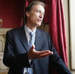 [Jacques Mottard (Sword Group), Grand Prix de l'Entrepreneur 2004]