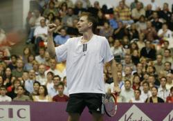 [Grand Prix de Tennis de Lyon (GPTL), 2004]
