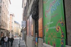 [Les cafés-théâtres de Lyon : Le Complexe du rire]