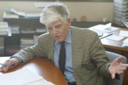 [Daniel Closon, secrétaire général du Medef Rhône-Alpes]