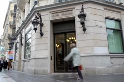 [Siège social de la banque du Crédit Lyonnais]