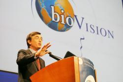 [Forum BioVision, 2005]