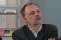 [Philippe Faure, directeur du Théâtre de la Croix-Rousse]