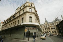 [Le Grand bazar de Lyon]