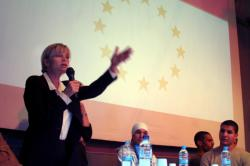 [Ratification du traité constitutionnel européen, 2005]