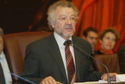 [Claude-Sylvain Lopez, président du tribunal administratif de Lyon]