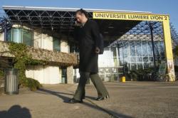 [Université Lumière Lyon II à Bron]