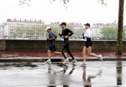 [Marathon de Lyon, 2005]
