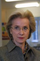 [Marie-Hélène Finas, élue RPR à Lyon]