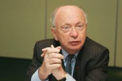 [Forum Euro-Méditérranéen : conférence de presse]