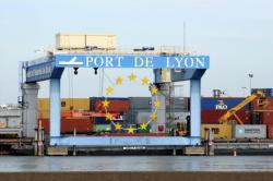 [Le Port Edouard-Herriot]