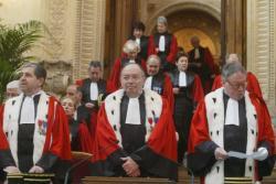 [Rentrée solennelle de la Cour d'appel de Lyon, 2005]