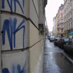 [Tags dans le 2e arrondissement de Lyon]