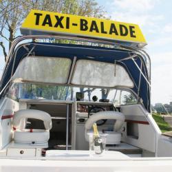 [Les bateaux-taxis lyonnais]