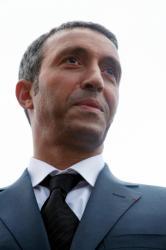 [Azouz Begag, ministre délégué à la Promotion de l'égalité des chances]
