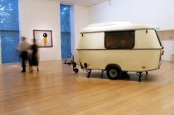 [Musée d'art contemporain de Lyon : exposition Remagine]