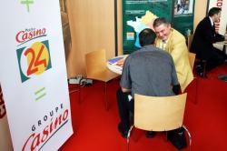 [Salon des Entrepreneurs de Lyon et Rhône-Alpes, 2005]