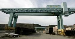 [Compagnie nationale du Rhône (C.N.R.) : centrale hydroélectrique de Vaugris]