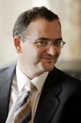 [Eric Barré, sous-préfet de la région Rhône-Alpes]