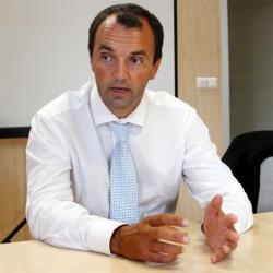 [Jean-Yves Blay, directeur du conseil d'orientation du cancéropôle de Lyon]