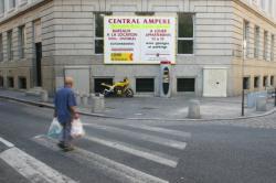 [Réhabilitation d'un immeuble France Télécom en un ensemble de logements et bureaux]