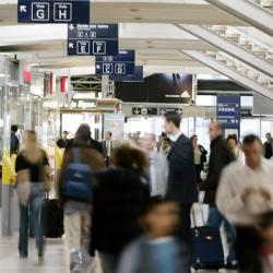 [Les gares SNCF de Lyon : la gare de la Part-Dieu]
