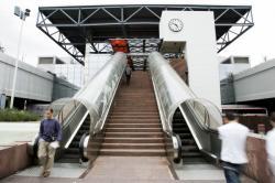 [Les gares SNCF de Lyon : la gare de Perrache]