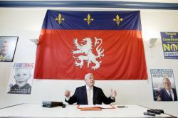 [Affaire Bruno Gollnisch : conférence de presse, 26 septembre 2005]