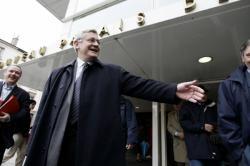 [Affaire Bruno Gollnisch : audience au tribunal correctionnel de Lyon, 29 novembre 2005]
