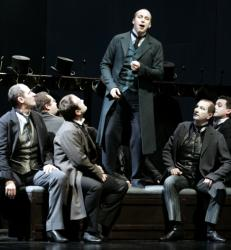 [Opéra national de Lyon, saison 2005-2006]