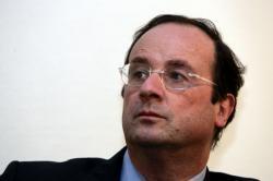 [Visite de François Hollande à Lyon]