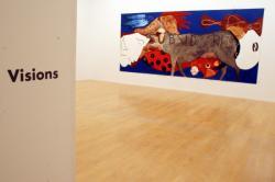 """[Musée d'art contemporain de Lyon : exposition """"My Favorite Things""""]"""