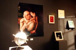 [Musée d'art contemporain de Lyon : exposition]