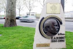 [Mémorial Allan Kardec, fondateur du spiritisme]