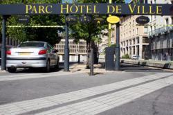 [Parking de l'Hôtel de ville]