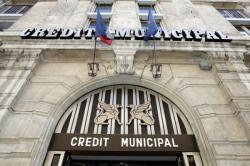 [Le Crédit municipal de Lyon]