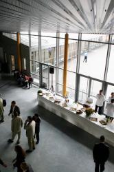 [Inauguration du collège Gilbert Dru]