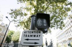 [Transport en commun lyonnais : grève des régulateurs du poste de commandement du tramway]