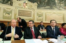 [Conseil général du Rhône : séance du 1er décembre 2005, en présence de Brice Hortefeux]
