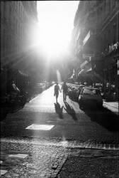 Rue des Archers
