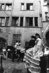 [Biennale de la danse de Lyon, 1992]