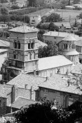 [Abbatiale romane Sainte-Marie de Cruas (Ardèche)]