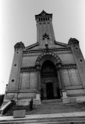 [Eglise Saint-Prix à Chaponost (Rhône)]