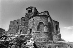 [Chapelle du Prieuré à Saint-Romain-le-Puy (Loire)]