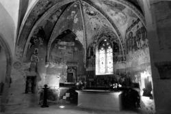Chapelle de Vonnas (Ain)